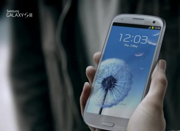 Samsung vende 10 millones de Galaxy S III en dos meses