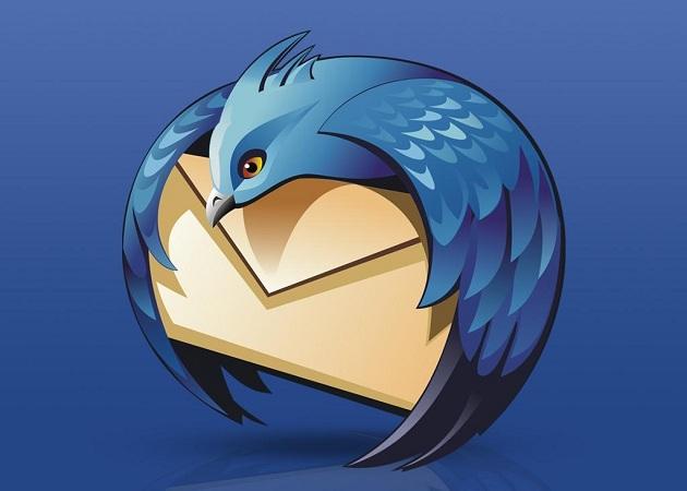 Mozilla dejará de invertir en Thunderbird