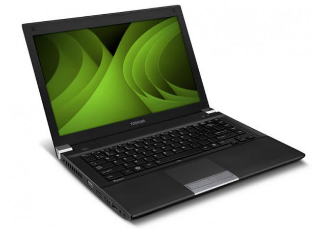 Toshiba Tecra R, portátiles asequibles para Pymes