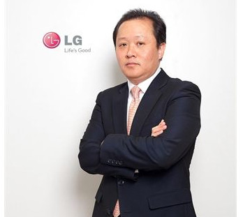LG Electronics nombra a Wu Kyeong Lee presidente para España