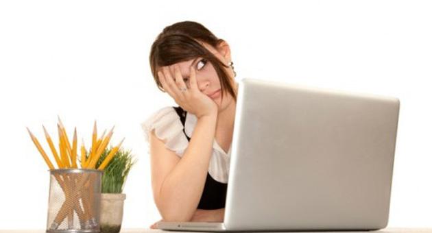 Internet, ¿la solución contra la apatía laboral?