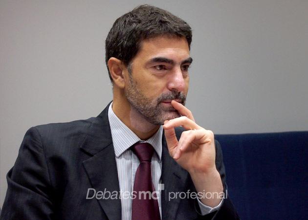 Carlos Clerencia, de Intel