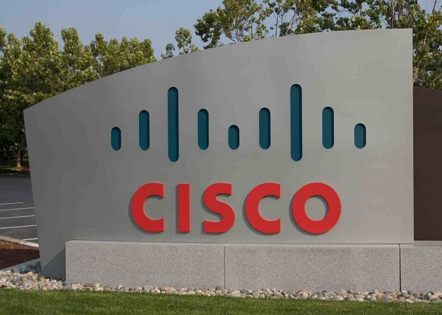 Cisco prepara 1.300 despidos
