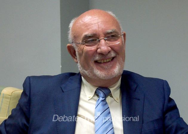 Arturo Selgas