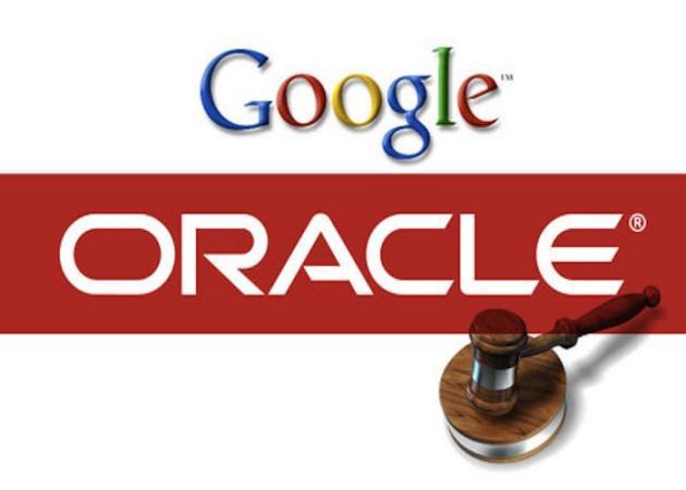 Google exige compensaciones legales a Oracle