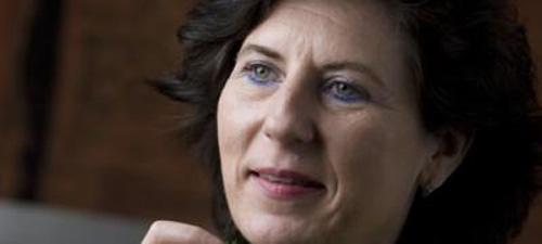 HP nombra a Helena Herrero managing director de España y Portugal