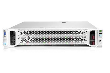 Servidor HP ProLiant DL380e Gen8