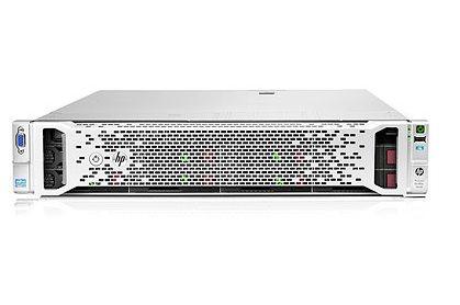 Servidor HP ProLiant DL380e Gen8