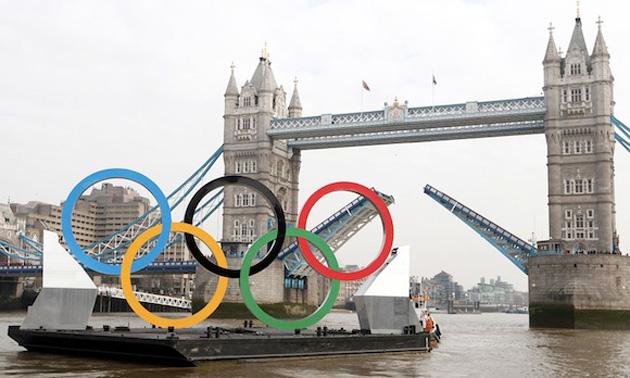 Acer ya tiene todo listo para los Juegos Olímpicos de Londres 2012