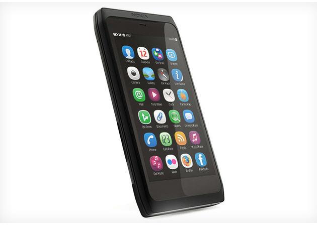 Jolla, la empresa que quiere fabricar smartphones basados en MeeGo