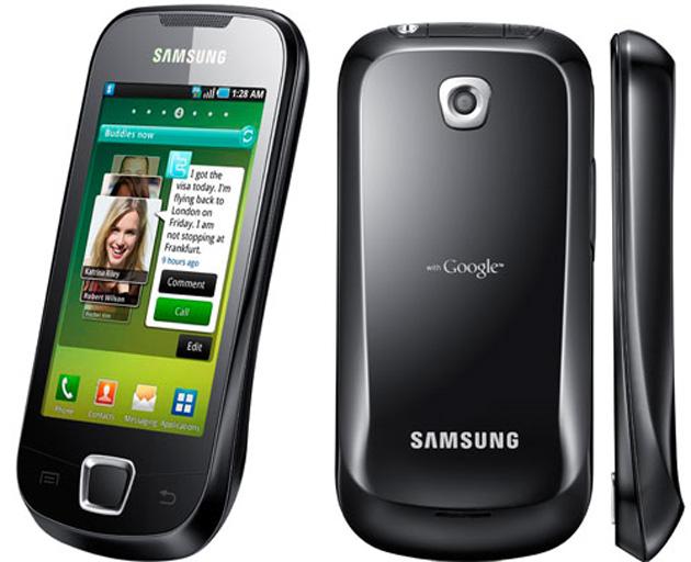 El Galaxy da a Samsung una ganancia trimestral récord