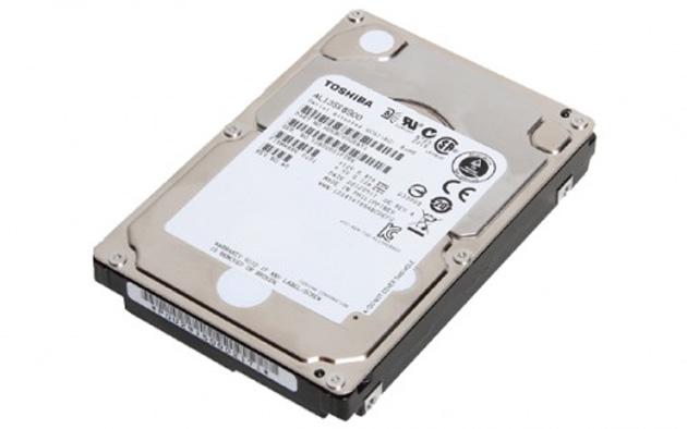 Nueva generación de discos duros empresariales de Toshiba