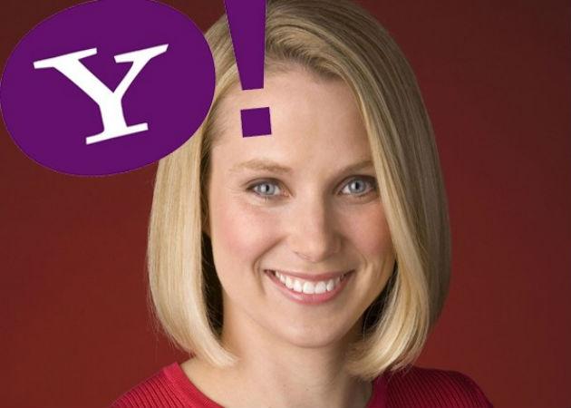 ¿Porqué Marissa Mayer ha cambiado Google por Yahoo?