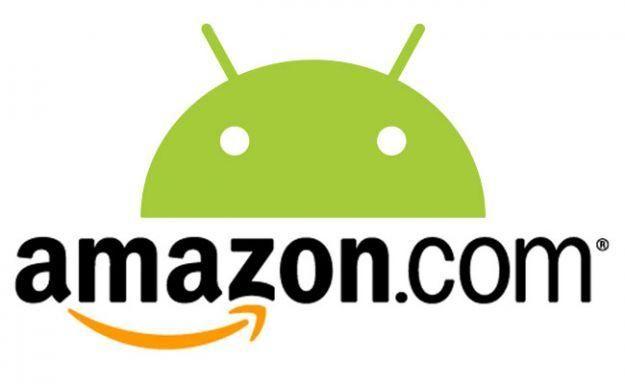 La 'Tienda de Apps' de Amazon llega a España