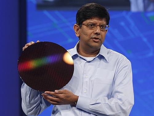 Ex vicepresidente de Intel será el nuevo CMO de Qualcomm