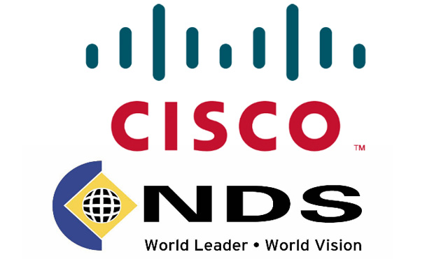 Cisco y NDS Group