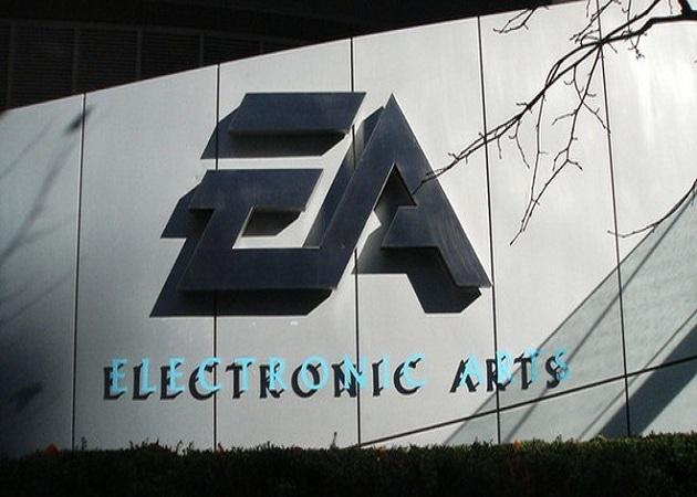 Los rumores de venta, hacen subir las acciones de Electronic Arts