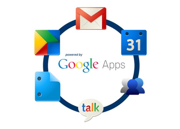 Google Apps y Google+, una buena combinación