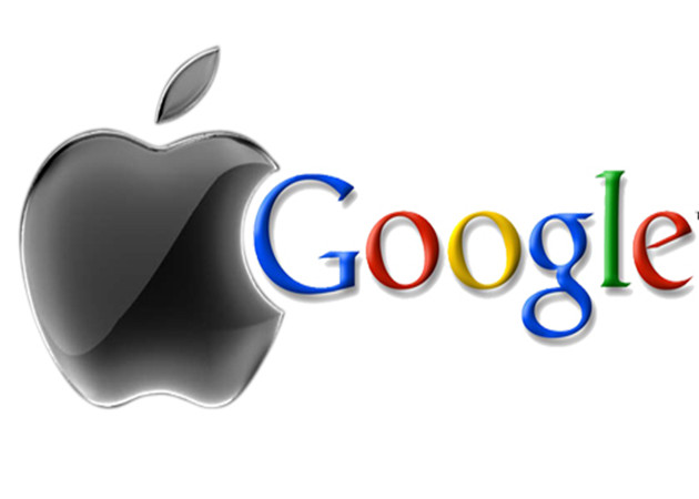Google pide bloqueo de ventas de iPhone, iPad y Mac
