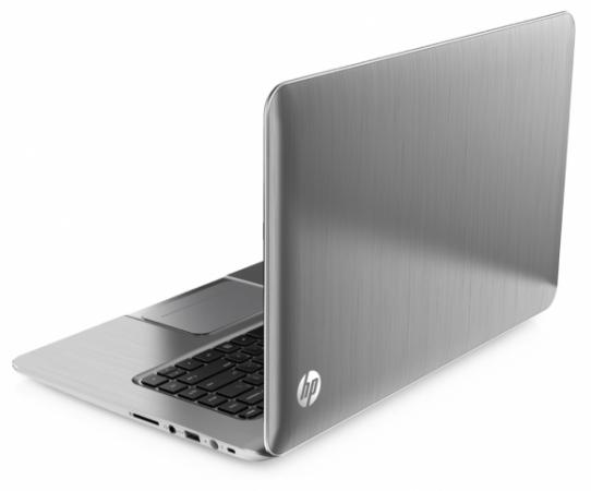 HP SpectreXT TouchSmart 2 542x450 HP presenta Ultrabook táctil profesional Spectre XT