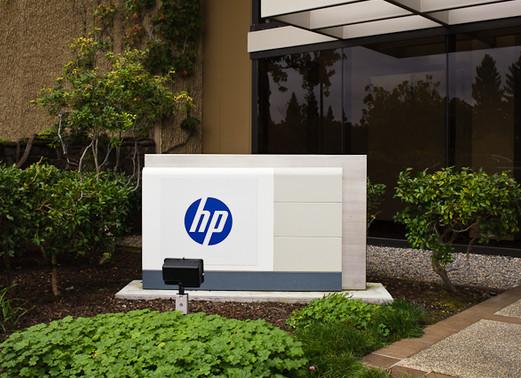 HP crea nueva división Mobility para reentrar con fuerza en el sector tablet