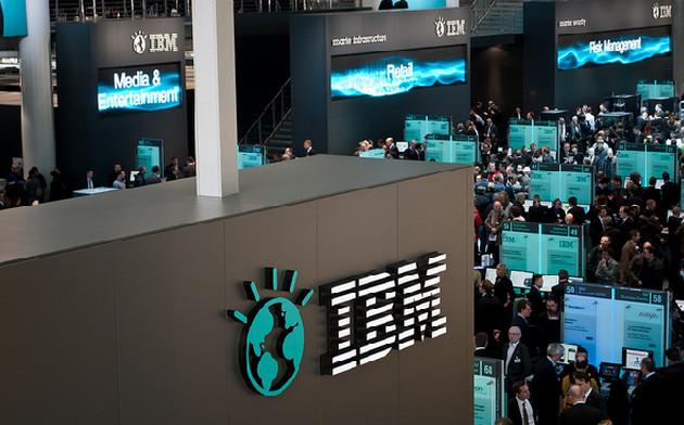 IBM adquiere Kenexa Corp por 1.300 millones de dólares