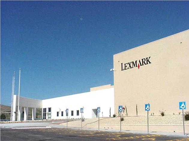 Lexmark cierra su negocio de inyección de tinta y despide a 1.700 empleados