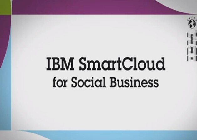 NEC adopta IBM SmartCloud for Social Business reforzando su oferta de servicios Cloud