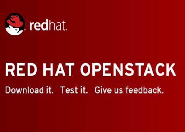 Red Hat publica versión previa de OpenStack