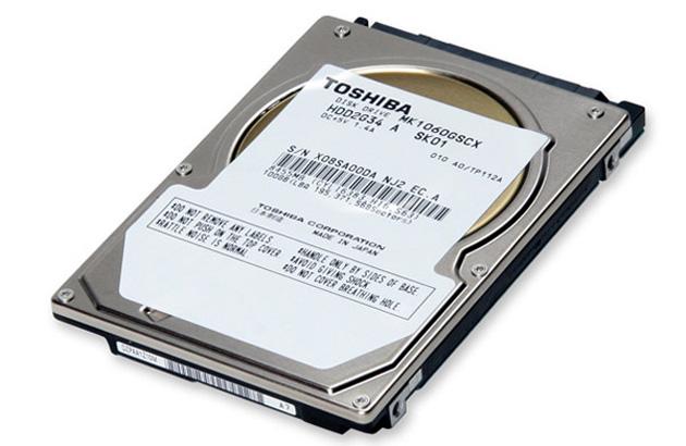 Toshiba 900GB