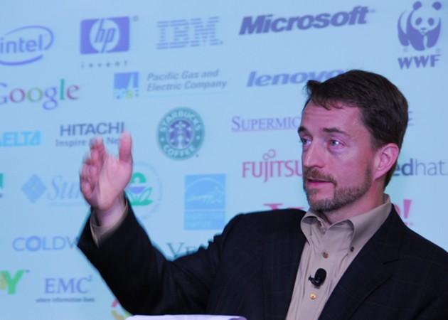 Pat Gelsinger ya está al mando de VMware