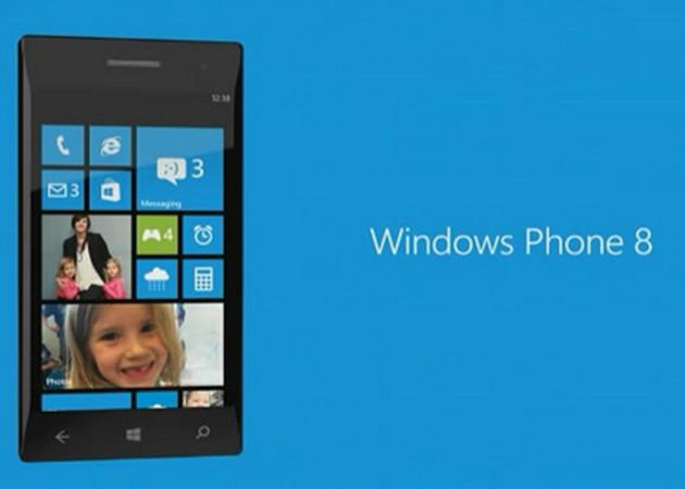El lanzamiento de Windows Phone 8 será el 29 de octubre