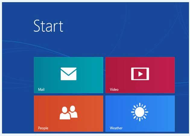 Microsoft ofrece versión de prueba de Windows 8 Enterprise