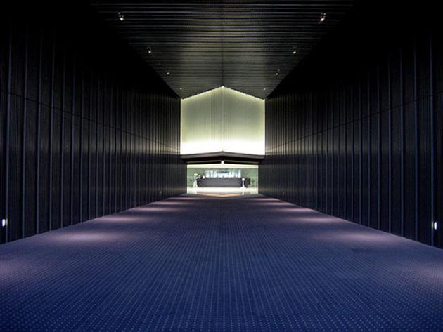 Centro de datos de IBM
