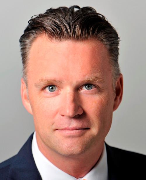 Christian Böing, nuevo CEO de STRATO