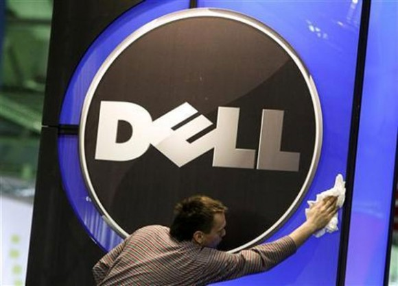 Dell 'culpa' a Windows 8 por la caída de ingresos y beneficios