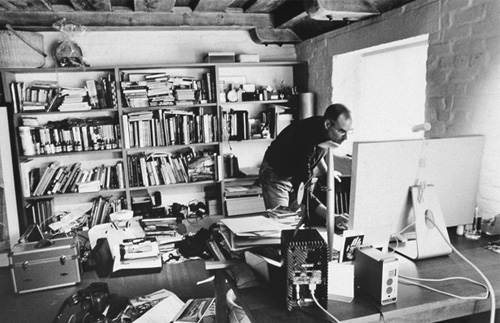 Despacho Steve Jobs