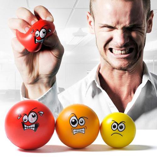 Según datos de la OMS, el 30% de los trabajadores europeos sufre estrés