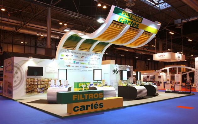 Filtros Cartés reduce el consumo energético gracias a la virtualización