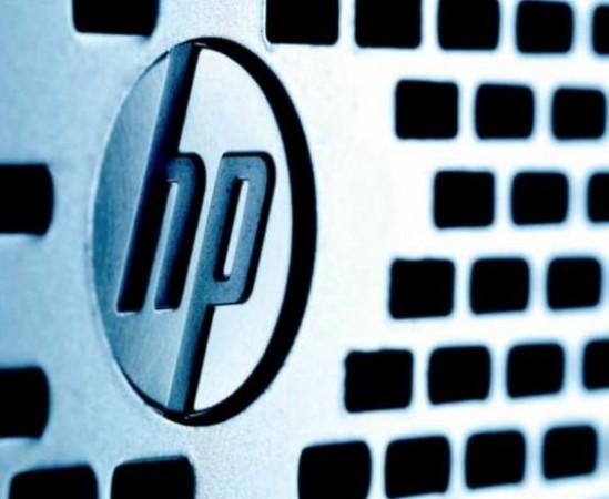 HP encabeza el mercado mundial de servidores por ingresos