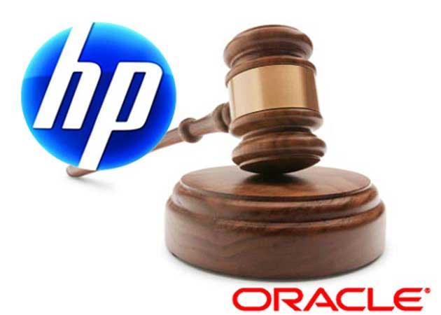HP vence a Oracle en el juicio por los chips Itanium
