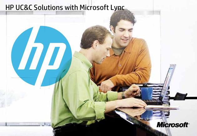 Entrevistas y alianzas en Convergencia HP