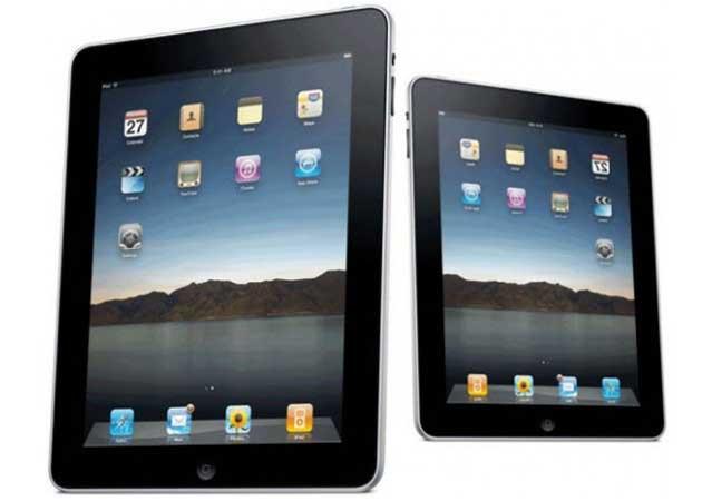 Steve Jobs era receptivo al lanzamiento del iPad Mini