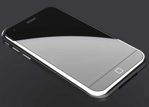 Sharp enviará las pantallas de iPhone 5 este mismo mes