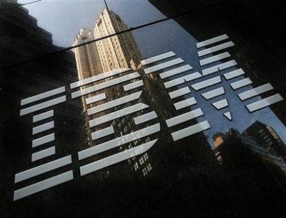 Surge un nuevo nombre como posible comprador de RIM: IBM