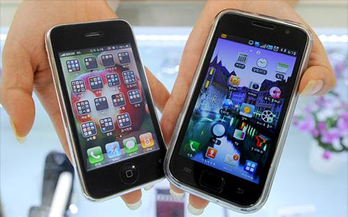 Seúl determina que Samsung no violó las patentes de Apple