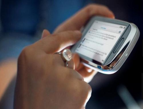 Los usuarios desconfían de la tecnología móvil en temas de seguridad