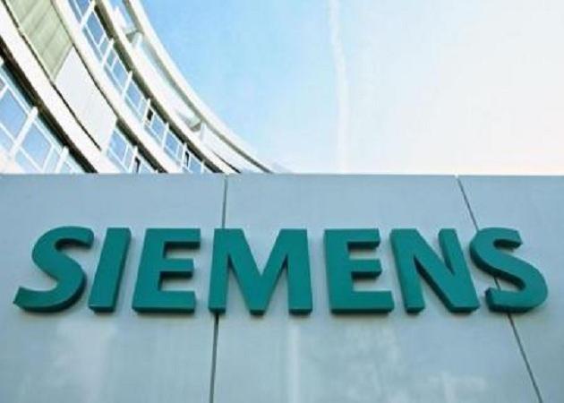 Siemens podría prescindir de hasta 10.000 trabajadores en Europa