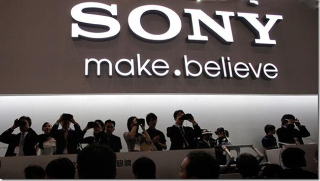El beneficio de Sony cae un 77% entre abril y junio