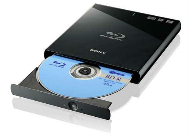 Sony dirá adiós a la división de unidades ópticas
